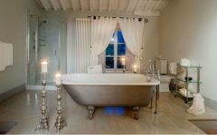 8 Luxurious Hotel Bathrooms That You Need To Visit In 2018 1 ➤ To see more news about Luxury Bathrooms in the world visit us at http://luxurybathrooms.eu/ #luxurybathrooms #interiordesign #homedecor @BathroomsLuxury @bocadolobo @delightfulll @brabbu @essentialhomeeu @circudesign @mvalentinabath @luxxu @covethouse_