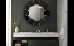 stunning wall mirrors Stunning Wall Mirrors To Enhance Your Luxury Bathroom Stunning Wall Mirrors To Enhance Your Luxury Bathroom feat 240x150