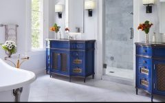 Luxury Bathrooms Selected 30 Bathrooms With Bold Cabinetry 16 Bathrooms With Bold Cabinetry Luxury Bathrooms Selected 30 Bathrooms With Bold Cabinetry Luxury Bathrooms Selected 30 Bathrooms With Bold Cabinetry 1 240x150