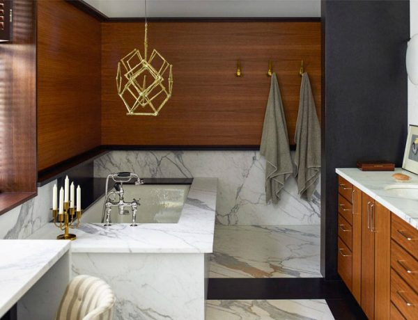 modern luxury bathrooms 10 Best Modern Luxury Bathrooms With A Seriously Indulgent Flair 10 Best Modern Luxury Bathrooms With A Seriously Indulgent Flair feat 600x460
