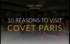COVET PARIS, The Most Recent Design Center You Must Visit In Paris ➤ To see more news about Luxury Bathrooms in the world visit us at http://luxurybathrooms.eu/ #luxurybathrooms #interiordesign #homedecor @BathroomsLuxury @bocadolobo @delightfulll @brabbu @essentialhomeeu @circudesign @mvalentinabath @luxxu @covethouse_ COVET PARIS COVET PARIS, The Luxury Design Space You Must Visit In Paris 10 reasons to Visit Covet Paris feat 240x150
