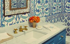 Blue Bathroom Design Ideas 8 Blue Bathroom Design Ideas To Inspire Your Next Bathroom Renovation 12 Blue Bathroom Design Ideas To Inspire Your Next Bathroom Renovation feat 240x150
