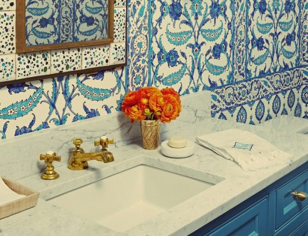 Blue Bathroom Design Ideas 8 Blue Bathroom Design Ideas To Inspire Your Next Bathroom Renovation 12 Blue Bathroom Design Ideas To Inspire Your Next Bathroom Renovation feat 600x460