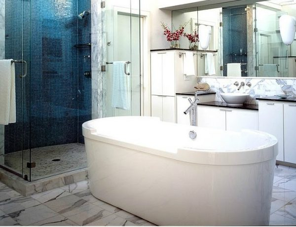6 Top Home Decor Trends Of 2018, According To Pinterest ➤ To see more news about Luxury Bathrooms in the world visit us at http://luxurybathrooms.eu/ #luxurybathrooms #interiordesign #homedecor @BathroomsLuxury @bocadolobo @delightfulll @brabbu @essentialhomeeu @circudesign @mvalentinabath @luxxu @covethouse_ Top Home Decor Trends Of 2018 6 Top Home Decor Trends Of 2018, According To Pinterest 6 Top Home Decor Trends Of 2018 According To Pinterest FEAT 600x460