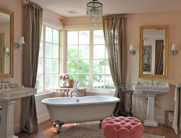 Be Inspired By 80 Luxury Bathrooms For All Sizes And Styles ➤ To see more news about Luxury Bathrooms in the world visit us at http://luxurybathrooms.eu/ #luxurybathrooms #interiordesign #homedecor @BathroomsLuxury @bocadolobo @delightfulll @brabbu @essentialhomeeu @circudesign @mvalentinabath @luxxu @covethouse_