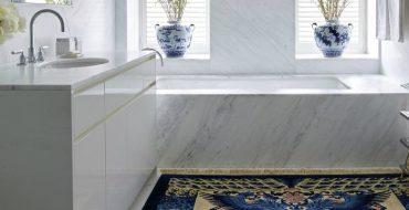 Be Inspired By 80 Beautiful Bathrooms For All Sizes And Styles ➤ To see more news about Luxury Bathrooms in the world visit us at http://luxurybathrooms.eu/ #luxurybathrooms #interiordesign #homedecor @BathroomsLuxury @bocadolobo @delightfulll @brabbu @essentialhomeeu @circudesign @mvalentinabath @luxxu @covethouse_ Beautiful Bathrooms Be Inspired By 80 Beautiful Bathrooms For All Sizes And Styles Part 2 Be Inspired By 80 Beautiful Bathrooms For All Sizes And Styles Part 1 feat2 370x190