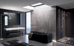 How To Nail The Monochromatic Color Scheme In Bathrooms Like A Pro #luxurybathroomsbrands #luxurybathroomsdesigns #luxurybathroomsimages #bathroomdecorideas http://luxurybathrooms.eu @mvalentinabath