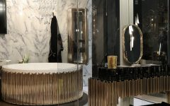 International Bathroom Exhibition Don't Miss the Riveting International Bathroom Exhibition at iSaloni featured 2 240x150