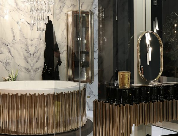 International Bathroom Exhibition Don't Miss the Riveting International Bathroom Exhibition at iSaloni featured 2 600x460