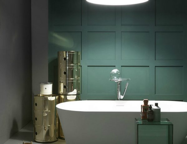 Kartell by Laufen Kartell by Laufen: An Innovative Concept to the Bathroom Market featured 3 600x460