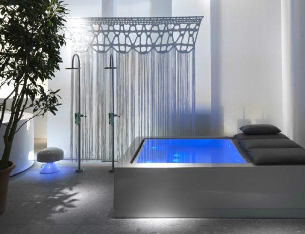 salone del mobile 2018 Zuchetti Kos Provided a Sensorial Experience at Salone del Mobile 2018 featured 11 600x460