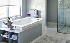 bathroom design Design Ideas to Create the Most Soothing Bathroom Design – Part I featured 4 240x150