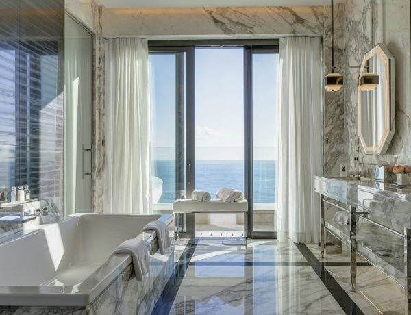 bathroom suites Contemplate the Best Bathroom Suites from Hôtel de Paris Monte-Carlo featured 10 600x460