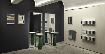 bathroom design trends Meet the Latest Bathroom Design Trends Mastered by Antoniolupi featured 4 370x190