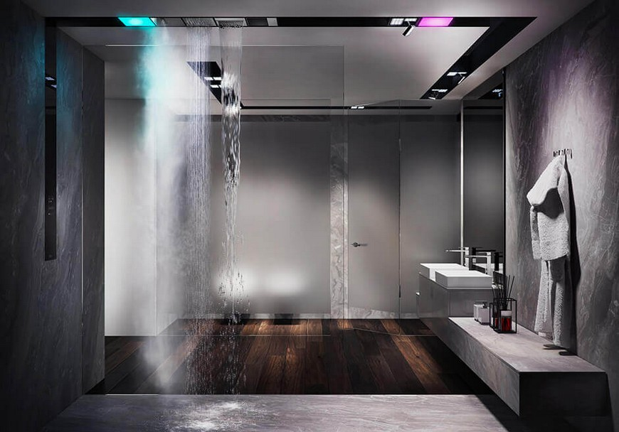 Meet the Innovative Architectural Wellness by Gessi gessi Meet the Innovative Architectural Wellness by Gessi Bathroom Projects Meet the Innovative Architectural Wellness by Gessi 11
