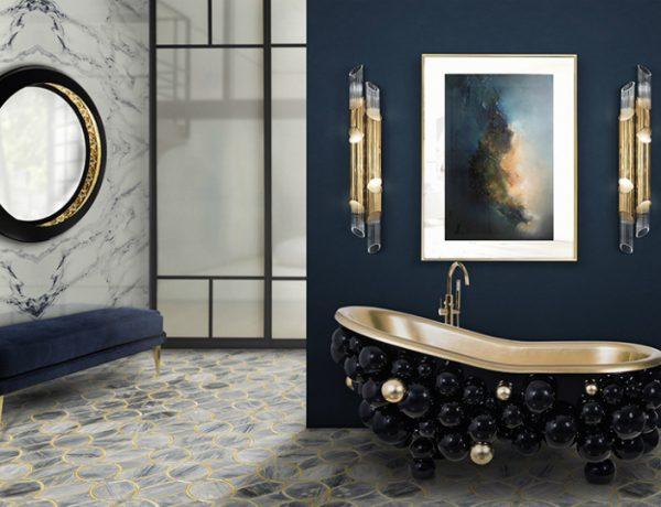 master bathroom ideas These 8 Exceptional Master Bathroom Ideas Will Light Up Your Day featured 1 600x460