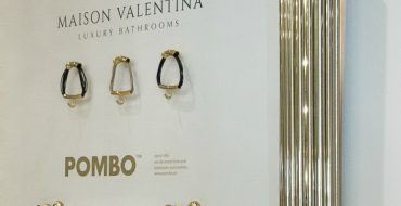 bathroom accessories Surprising Bathroom Accessories Collection by Pombo & Maison Valentina featured 23 370x190