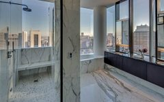 bathroom design 5 Timeless and Sculpted Bathroom Design Projects by Drake/Anderson featured 25 240x150