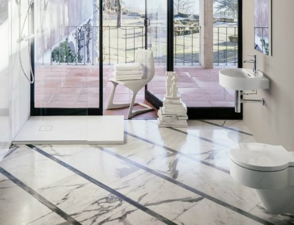 Laufen Bathrooms Discover the Aesthetic and Light Val Collection by Laufen Bathrooms featured 8 600x460
