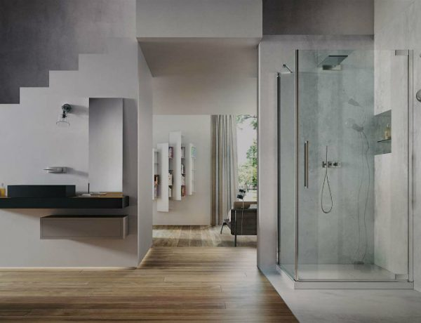 made in italy Vismaravetro's Made in Italy Flare Piece Innovates the Bathroom Sector featured 10 600x460
