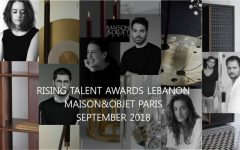 maison et objet paris Unveiling the Lebanese Rising Talents of Maison et Objet Paris 2018 featured 11 240x150
