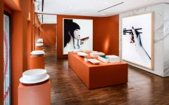 kartell by laufen Here's Why You Should Visit Kartell by Laufen's Showroom in Milan featured 14 240x150