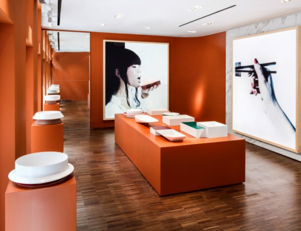 kartell by laufen Here's Why You Should Visit Kartell by Laufen's Showroom in Milan featured 14 600x460