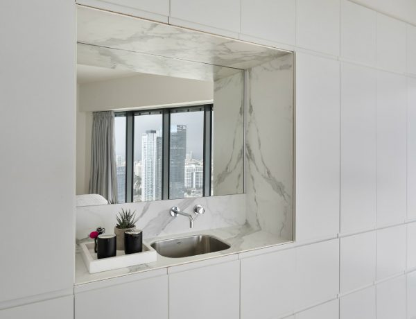 Luxury Bathroom Designs This Skyline Loft Project Features Unique Luxury Bathroom Designs featured 16 600x460