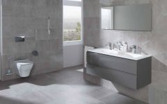 bathroom vanity units The Most Efficient Bathroom Vanity Units by Porcelanosa Group featured 17 240x150
