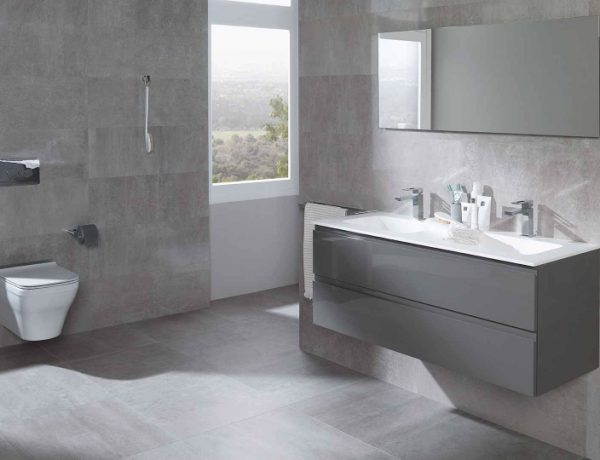 bathroom vanity units The Most Efficient Bathroom Vanity Units by Porcelanosa Group featured 17 600x460