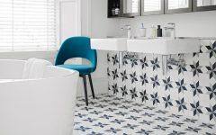 bathroom tiles 10 Incredibly Effective Design Ideas Regarding Bathroom Tiles featured 21 240x150