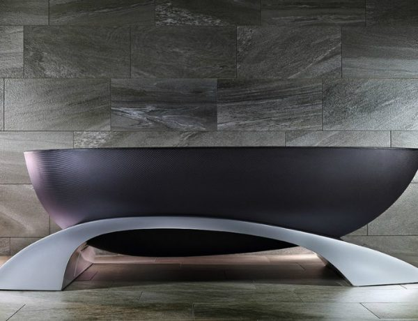 supercar design Soon One Will Get to Have Their Own Supercar Design Inspired Bathroom featured 28 600x460