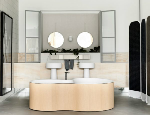 bathroom designs Get Inspired by the Exciting Bathroom Designs of this Sydney Showroom featured 29 600x460