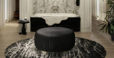 bathroom design Revel in the Beauty of this Extremely Aesthetic Bathroom Design featured 6 370x190