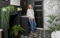 bathroom makeover project Meet the Winning Bathroom Makeover Project from the Home Design Awards featured 7 240x150