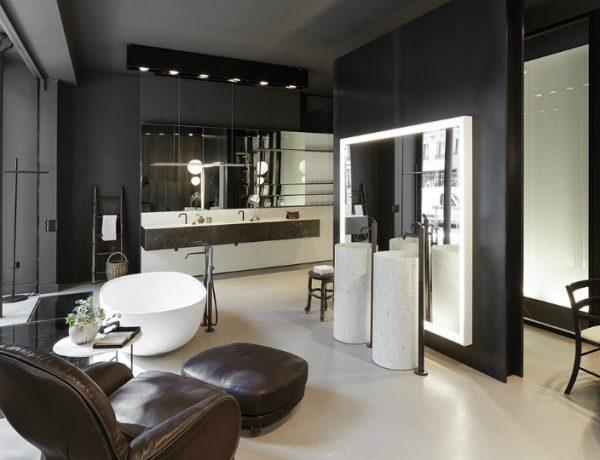 boffi paris Boffi Paris Finds a New Address to Showcase their Latest Bath Products featured 13 600x460