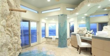 Master Bathroom Ideas Glamorous Master Bathroom Ideas that Embody the Ultimate Design Goals featured 14 370x190