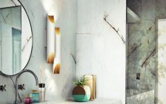 mid-century modern lighting Revamp Your Bathroom with Bold Mid-Century Modern Lighting Designs featured 16 240x150