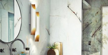 mid-century modern lighting Revamp Your Bathroom with Bold Mid-Century Modern Lighting Designs featured 16 370x190