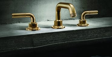 bathroom collection Descanso is California Faucets' New Stunning Bathroom Collection featured 18 370x190