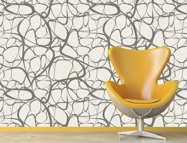 mid-century modern 7 Mid-Century Modern Wallpaper Ideas Perfect for Unique Bathrooms featured 4 600x460