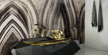 Luxury Bathrooms 8 Glamorous Surface Designs for Exclusive Luxury Bathrooms featured 9 370x190
