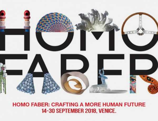 Homo Faber Homo Faber Craftsmanship Event Focuses on Discovery and Rediscovery featured 1 600x460