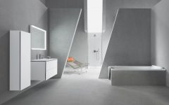 Bathroom Trends Bathroom Trends: Discover Why Grey is One of the Favored Colors to Use featured 10 240x150