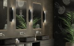 Modern Bathrooms 7 Modern Bathrooms that are the Epitome of Luxury and Comfort featured 12 240x150