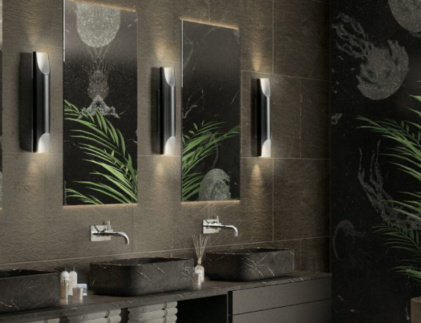Modern Bathrooms 7 Modern Bathrooms that are the Epitome of Luxury and Comfort featured 12 600x460