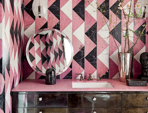 Colorful Bathroom Ideas 8 Colorful Bathroom Ideas that Will Add Some Vibrancy to Your Decor featured 19 600x460