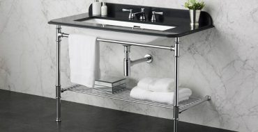 Victoria + Albert Baths Victoria + Albert Baths Introduces a New Aesthetic with Metallo Quartz featured 8 370x190