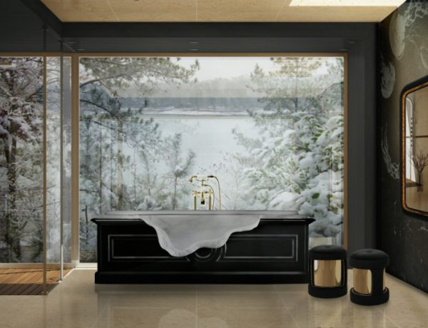 design inspirations Discover a Winter Bathroom Wonderland Full of Design Inspirations FEATURED 1 600x460