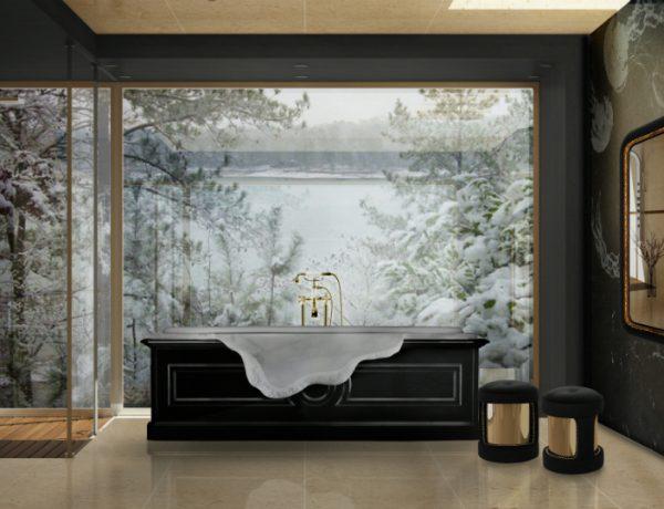 design inspirations Discover a Winter Bathroom Wonderland Full of Design Inspirations FEATURED 1 600x460